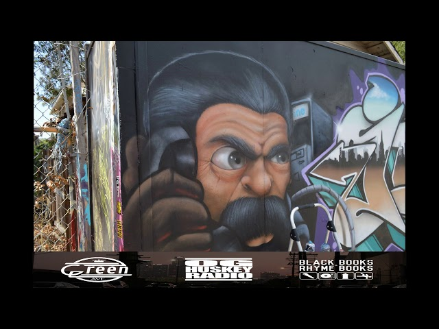 MEETING OF STYLES LOS ANGELES 2019
