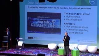 Audience Measurement 2014: Do Big TV Events Work