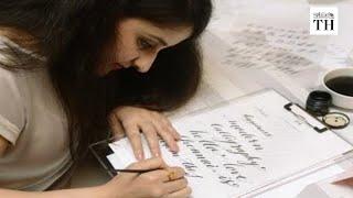 India's new age Instagram calligraphers