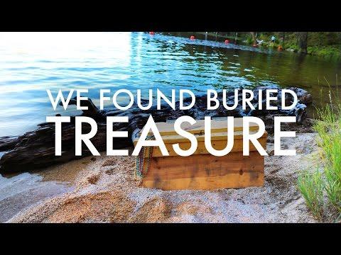 WE FOUND BURIED TREASURE!!! : RV Fulltime w/9 kids - YouTube