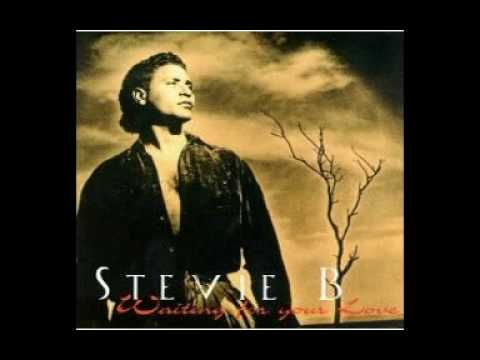 Stevie B. : Waiting For Your Love Mp3