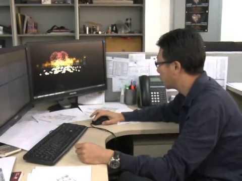 Secret Behind Hong Kong's NYE Fireworks
