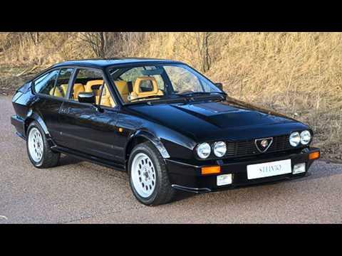 Hqdefault on Alfa Romeo Gtv6 For Sale