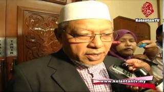 Sekolah YIK Mula 8 Pagi Jan- Jun Tahun Depan- MB Kelantan