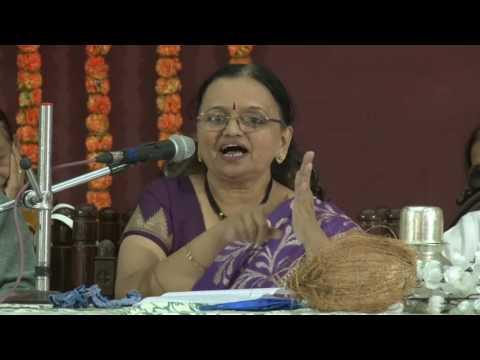 Manache Shlok Nirupan - Sushama Suresh