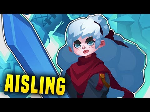 THE GIRL AND THE GHOST | Gigantic Aisling