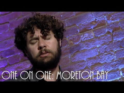 ONE ON ONE: Declan O'Rourke - Moreton Bay September 27th, 2016 New York City