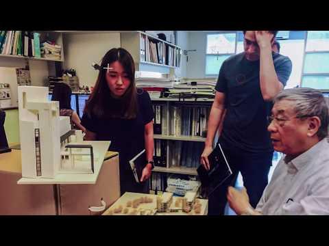 Lianne Taiwan Internship