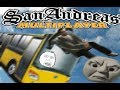 GTA: San Andreas Multiplayer Funny Moments