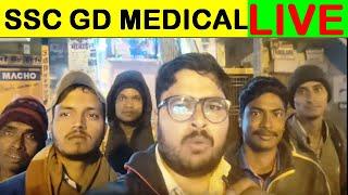 Ssc Gd Live; ssc gd medical date 2019, ssc gd medical, ssc gd medical date, ssc gd medical test deta