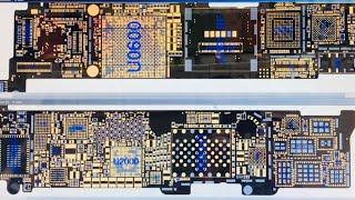 Жөндеу IPhone SE жұмыс істемейді сенсор Мәскеу қ.