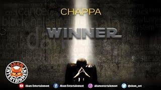 Chappa - Winner - March 2019