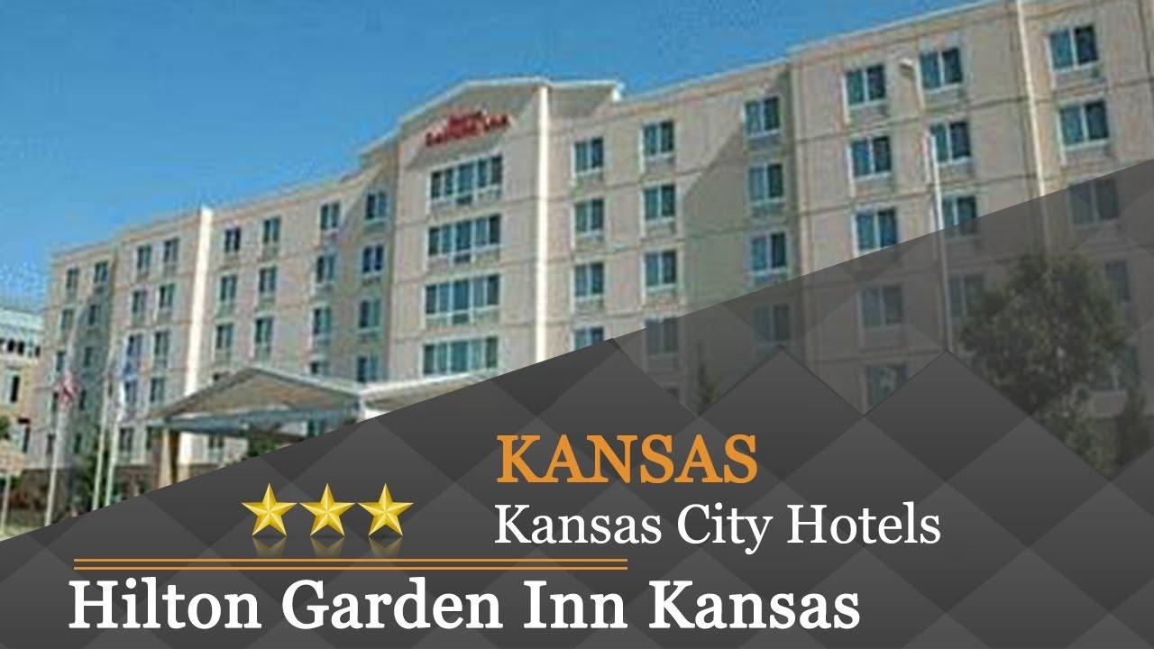 Hilton Garden Inn Kansas City/Kansas   Kansas City Hotels, Kansas