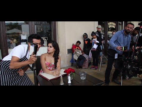 Mei Nigara - 24 The Movie   Tamil   Making Video  Suriya   Samantha Ruth Prabhu