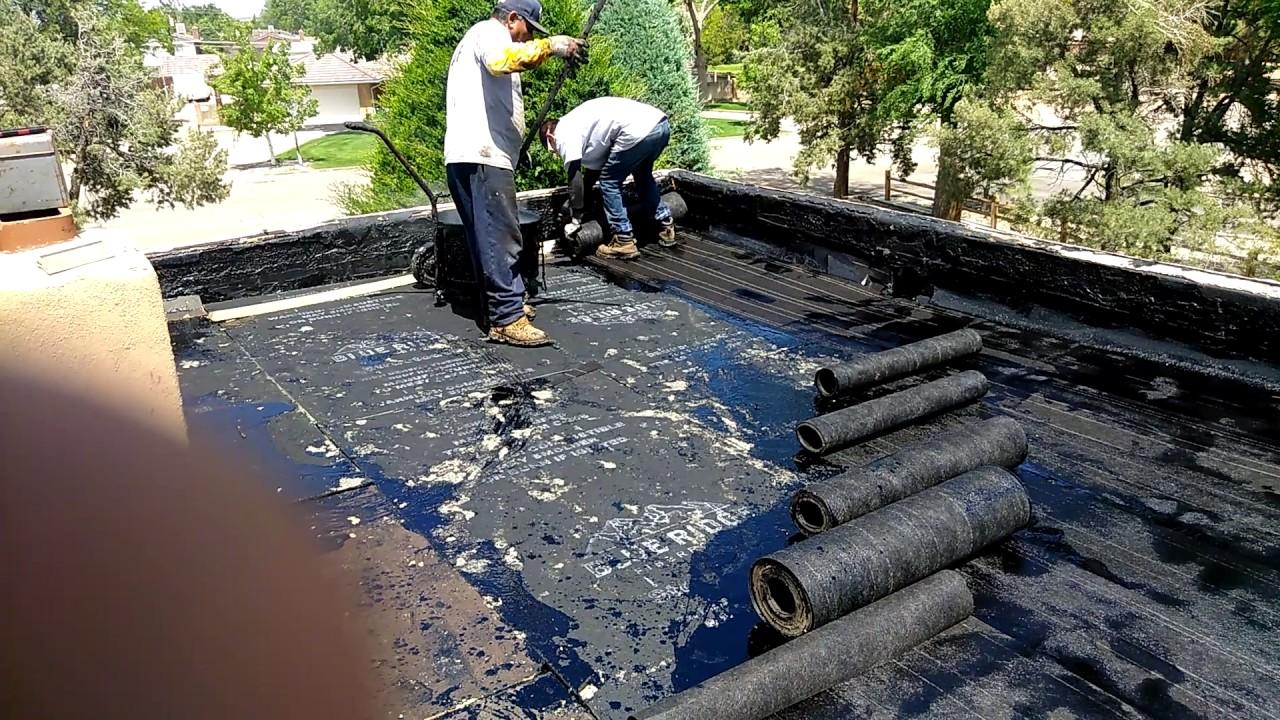 Turner Roofing Pueblo Colo