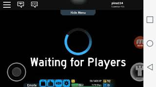 Giochiamo alluvione scape 2 in roblox Pina224 s