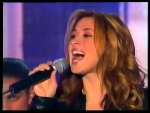 Lara Fabian I will love again Les années tubes