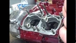 banshee engine rebuild part 3