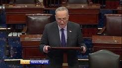 Congress compiles coronavirus economic aid package - EWTN News Nightly