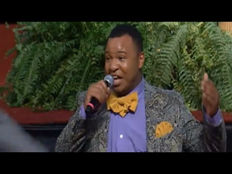Homosexual man delivered at cogic