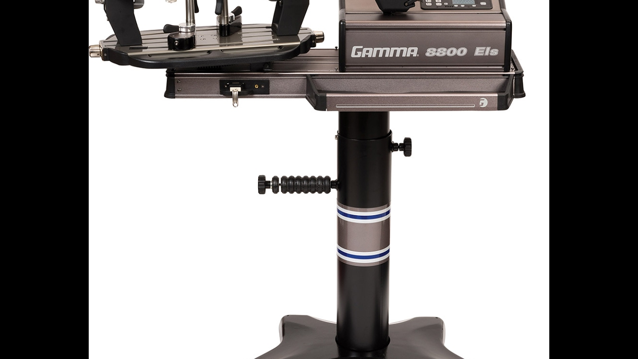 stringing machine gamma