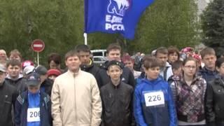 Мордовия Олимпийская .  Эфир 1 июня 2015г.