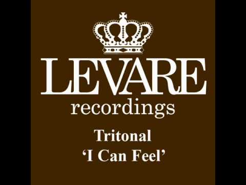 Tritonal - I Can Feel (Dub Tech Mix) [HQ]
