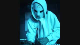 Hi, my name is ... Angerfist