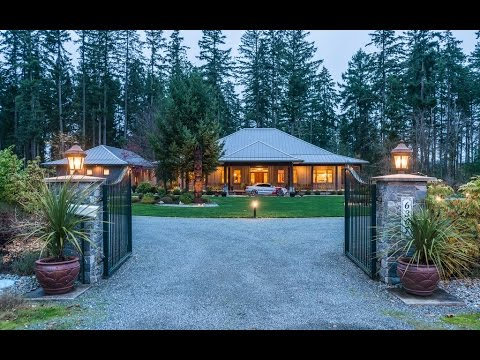 6367 Woodland Drive-Luxury