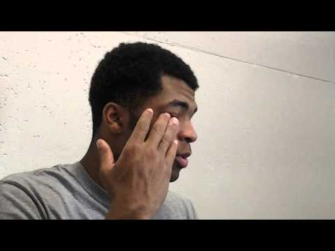 Andrew Harrison Post-LSU Interview
