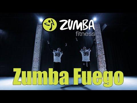 Zumba Fitness 2015 - Zumba Fuego - ZIN 59