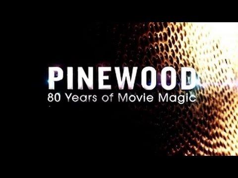 BBC - Pinewood: 80 Years of Movie Magic (2015)