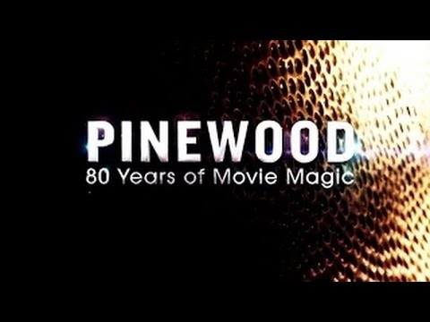 BBC - Pinewood: 80 Years of Movie Magic (2015)