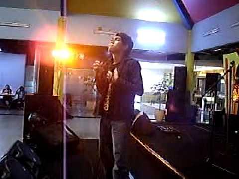 casper band kemayoran live