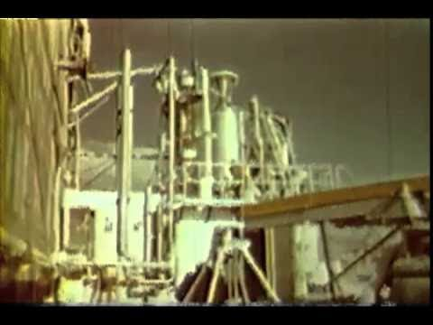 Atomic Energy For Space 1966