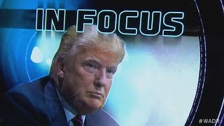 Donald Trump: Could He Be the Next Ross Perot?