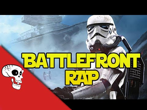 Star Wars Battlefront Rap by JT Music -