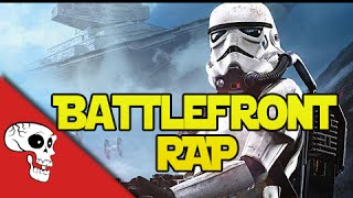 "Star Wars Battlefront Rap by JT Music - ""Star Wars Rap-Battlefront"""