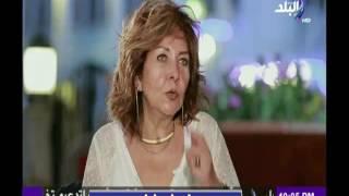 بالفيديو .. سلمى الشماع : شهر رمضان له طقوس خاصة لا يمكن أن تتغير أبدا
