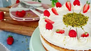 Ein Teig, 3 Möglichkeiten - Cupcake, Cakepop & Torte aus dem gleichen Rezept - Kuchenfee