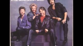 Watch Bob Seger American Storm video