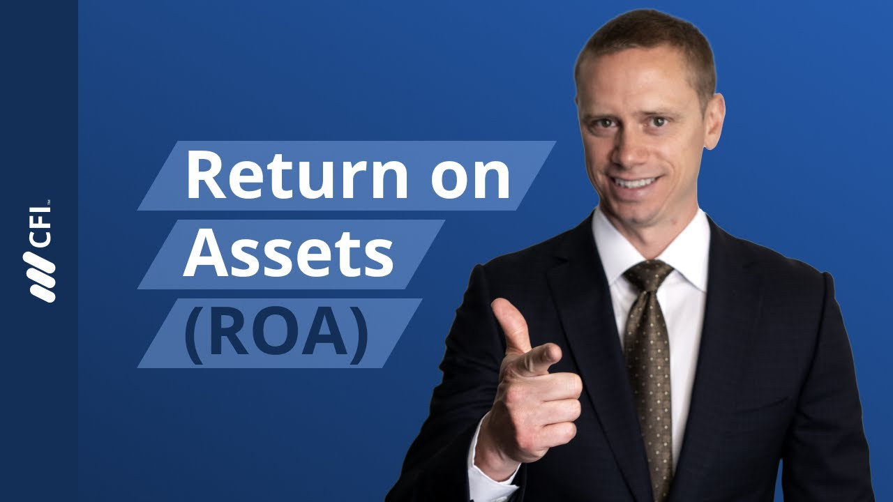 Return On Assets Roa Formula Calculation And Examples