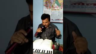 """Mera Khat Padh Ke Hairat Hai Sabko"" A Gazal in the voice of your Pawan Srivastava..."