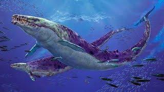Bazylozaur - eoceński postrach oceanów