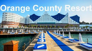 Orange County Resort Hotel Alanya 5 Турция Алания