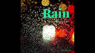 비와 잘어울리는 분위기…