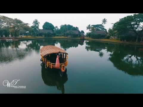 Kerala Pre Wedding Shoot   Viral Video wedding photoshoot   Best Indian Pre Wedding Photo & Video