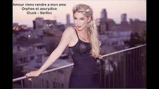 Maya Gour - Amour , viens rendre a mon ame