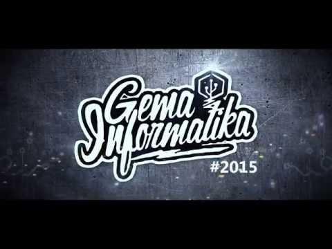 Trailer Gema Informatika 2015