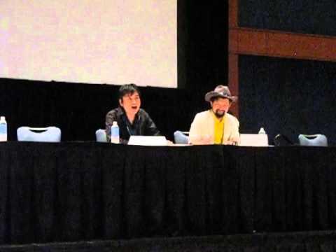 Hiroaki Hirata as Sanji (Animazement 2011)